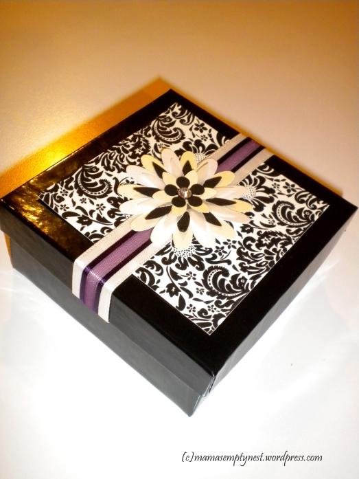 Lavender Flower Themed Room White Cherry Bossom
