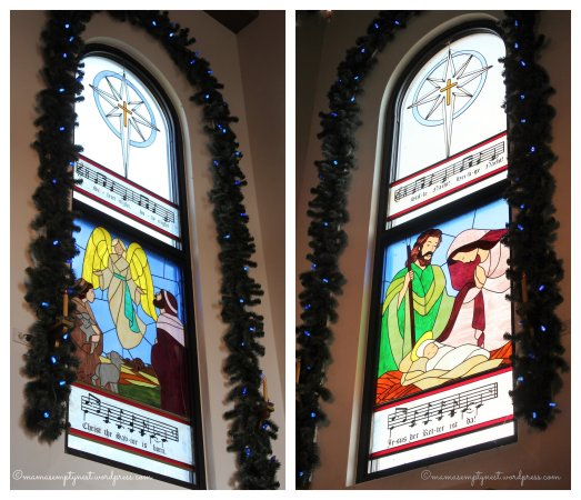 blog stained glass windows